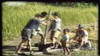 Early days of Lawas Christian mission in late 50's & 60's - Part 1.