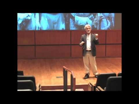 Foresight in Business and Society - Dean Cycon