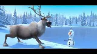 Kijk Olaf