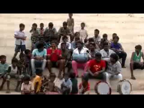 Chennai Gana என்ன உனக்கு by Gana Michael - Red Pix Gana