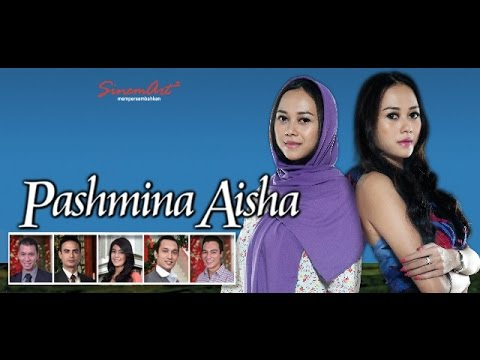 PASHMINA AISHA Episode 37
