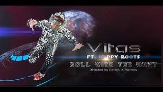 Смотреть клип Vitas Ft. Nappy Roots - Roll With The Beat