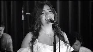 """Lizje Sarria - """"En Mis Manos"""" (Live at Berklee)"""