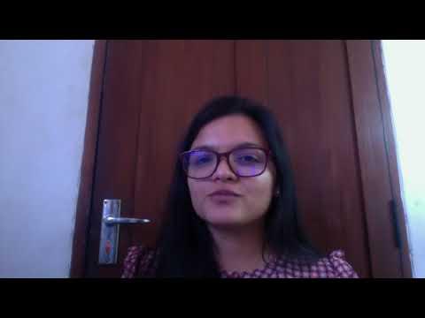 Pitch- IIMB Women Startup Program