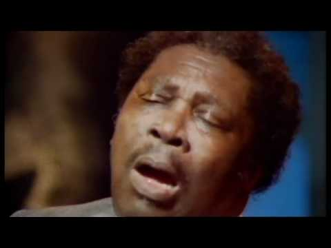 B.B. King - The Thrill is Gone LIVE (Blues at the BBC)