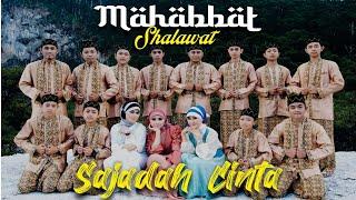 Lagu Islami bikin Nangis.Sajadah Cinta-Mahabbat(Marawis modern)Poernama Record 2011. Shalawat religi Mp3