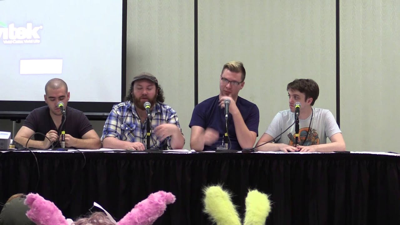 Download THAC TV Presents: MAGMAcon Marble Hornets/THAC Q&A