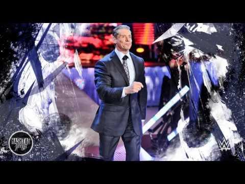 2015: Vince McMahon 2nd WWE Theme Song -