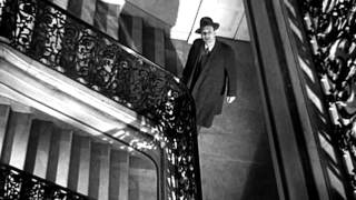 The Third Man Theme - Anton Karas plays on Zither, 1949