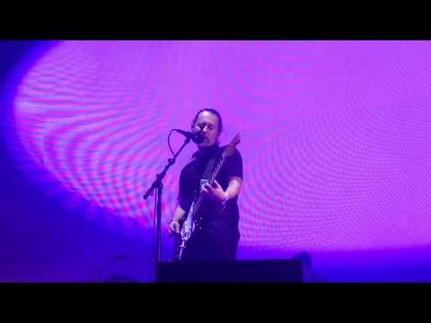 Radiohead - I Promise - Live @ 3 Arena 6-20-17 in HD