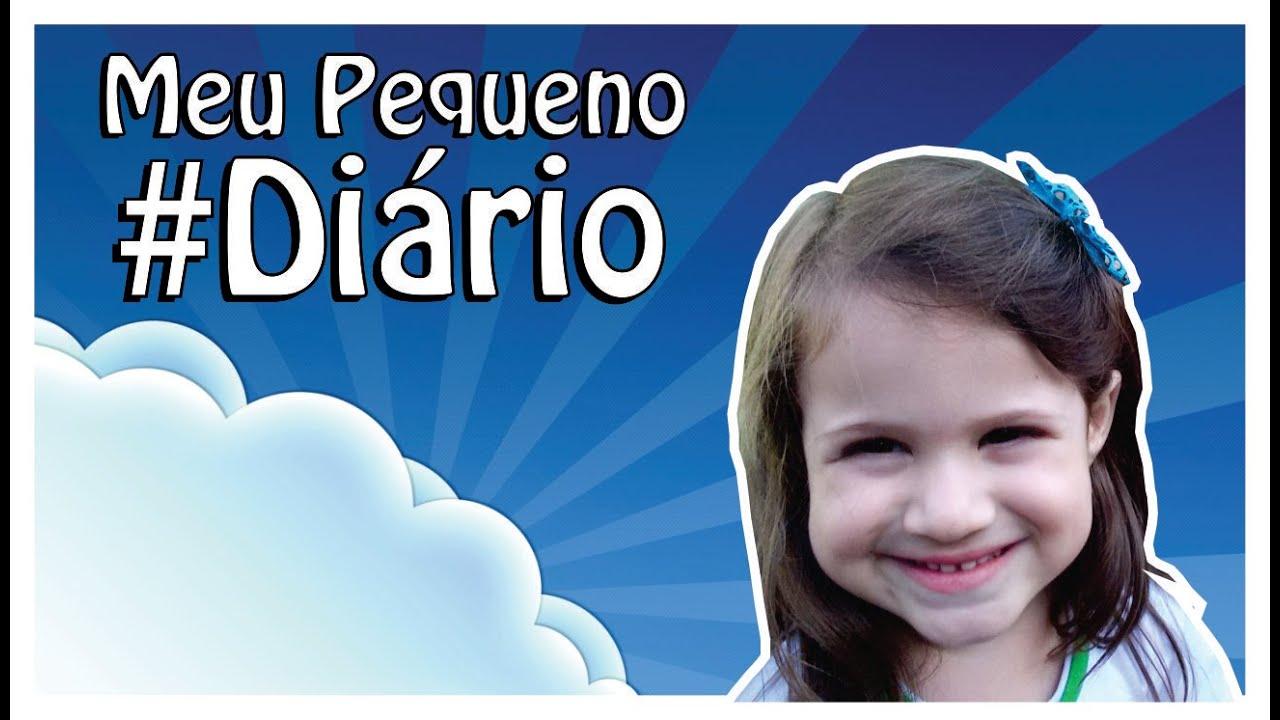 Download Meu Pequeno #Diário / Júlia Silva