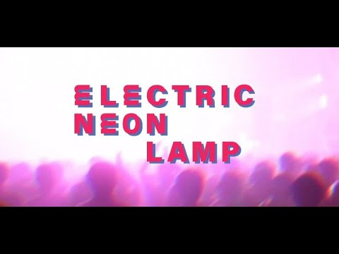 electric.neon.lamp - Artist of the Month (July 2018)