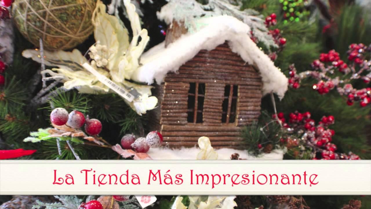 Tienda de Navidad Decoracion Holly Shop Mexico