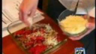 Breakfast Casserole, Sausage And Egg Casserole, Recipe Video