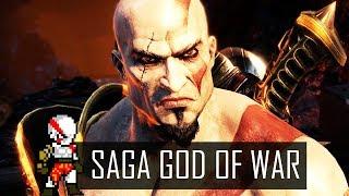 Saga God of War - Parte 3/3 (Final)