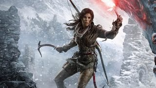 Rise of the Tomb Raider Early Gameplay - IGN Plays Live