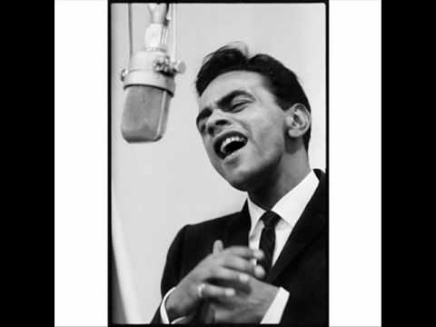 JOHNNY MATHIS ~ The Twelfth Of Never ~.wmv
