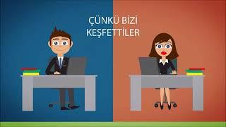 Avukatlar için güzel bir animasyon, http://kurancinbashukuk.com