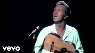 Marty Robbins - Begging To You (Live)