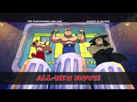 "from-wwe-studios:-""the-flintstones-and-wwe:-stone-age-smackdown"""