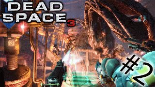 Hentai Monster | Dead Space 3 #2