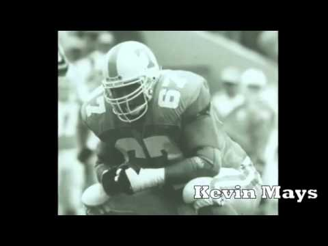Vols Jersey Countdown No  67   Featuring Tommy Baucom