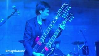 Jadikan Aku Pacarmu, Bila Kau Tak Disampingku - Sheila On 7 | ON STAGE ENTRY MUSIC