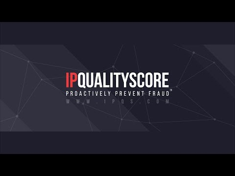 Integrating IPQualityScore With Shopify Tutorial - YouTube