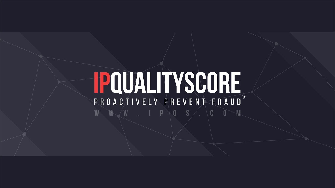 Integrating IPQualityScore With Shopify Tutorial