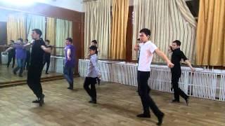 Лезгинка Бишкек. Лучшие курсы лезгинки :)