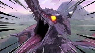 RIDLEY IS BROKEN