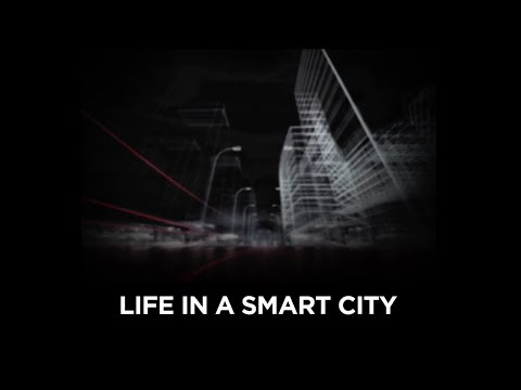 Life in a Smart City - Research Tuesday November 2017