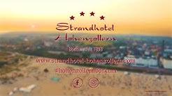 Strandhotel Hohenzollern Borkum  - Auszeit | Feine Küche | Meerblick
