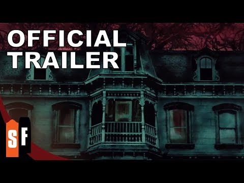 The House That Dripped Blood (1971) - Official Trailer