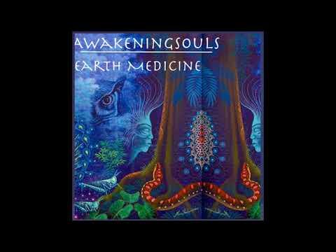 Awakening Souls - Earth Medicine (432Hz)