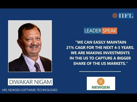 Newgen Software Technologies IPO