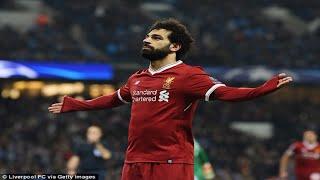 Liverpool's Mo Salah needs '15 more seasons like this to be on Cristiano Ronaldo's level,' says