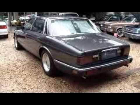 Private Collections Vintage Show: Jaguar Sovereign (1987)