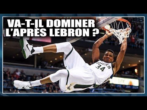 ANTETOKOUNMPO VA-T-IL DOMINER L'APRÈS LEBRON ? NBA First Talk #29