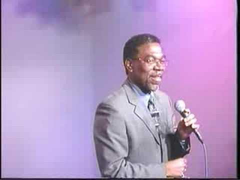 Gospel Vibes #16 - Alfonso Freeman