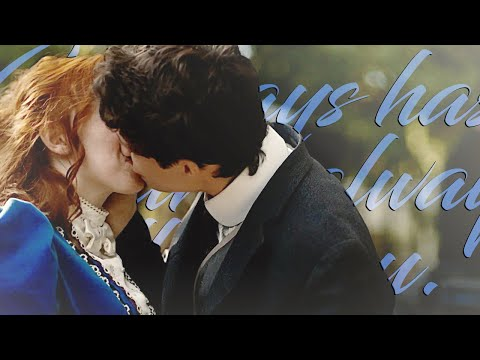 Gilbert & Anne | Keeper Of The Key To My Heart [+3x10]