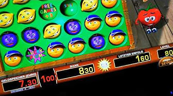 OfflineSpielo 🤢 verglichen mit Kneipe ein Witz 😂 Casino  2€ Novoline CrazyFruits BESCHREIBUNG!!