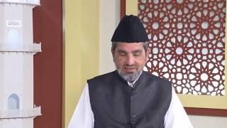 Ismau Saut us Sama Ja Al Masih Ja Al Masih | 23rd Mar 2020 | Qadian