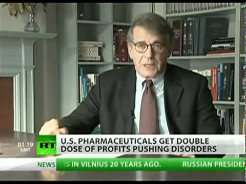 Big Pharma Largest Corporate De-Frauder of U.S. Taxpayer Funds
