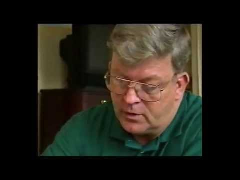 Remote Viewing Demonstration by Joe McMoneagle