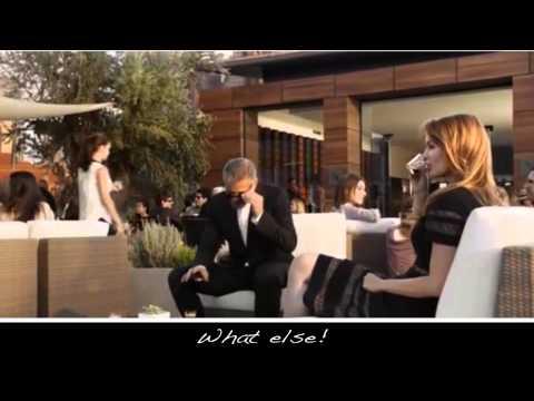 Nespresso Publicité avec Georges Clooney 2013