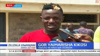 Gor Mahia yamsajili mchezaji Juma Balinga kutoka Klabu cha Yanga  Tanzania | Zilizala Viwanjani
