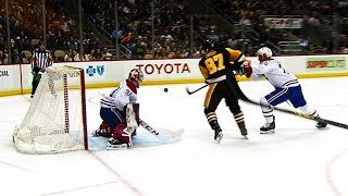 Goal of the year: Crosby