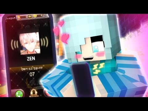 CHEATING ON AARON!? | MyStreet Lover's Lane [S3 Ep.3 Minecraft Roleplay]
