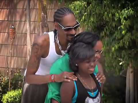Snoop dogg daughter has lupus